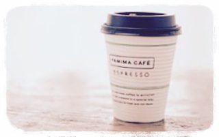 コーヒー大好き❤